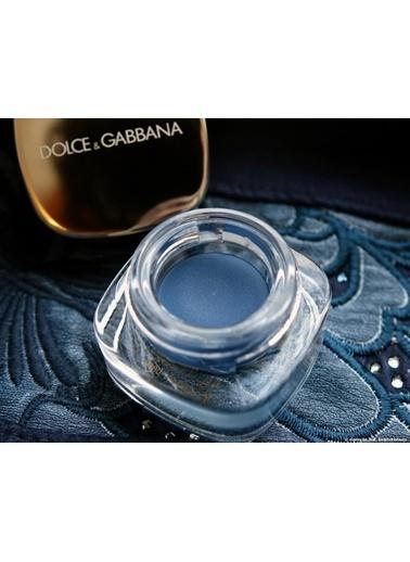 Dolce&Gabbana Dolce&Gabbana 737052860008 Perfect Mono Cream 110 Indaco Göz Farı Renksiz